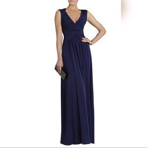 BCBGMaxazria Sophia Maxi Dress